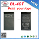 BRAND NEW BL-4CT BATTERY FOR Nokia: 2720 Fold,5310,6600 Fold,6730 Classic X3