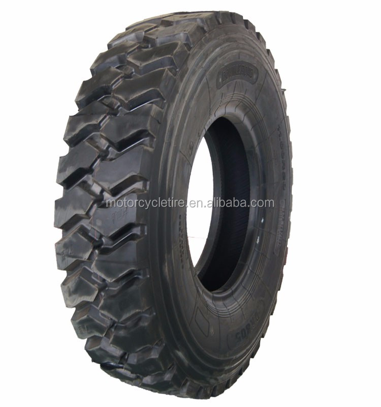 Best quality chinese brand light goods truck tire 900-20 truck tire