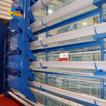 Poultry battery cage system,poultry cage guangzhou