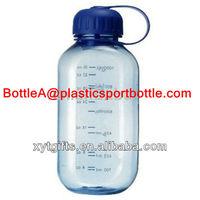 1000ml Tritan Square Wholesale Wine Bottles/Drink Bottle For Sports/Outdoor Bottle