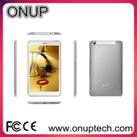 8inch 3G Tablet PC Quad Core Octa Core Option with 8.0MP Camera 1280*800 16GB