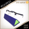Italy Design Gentleman Optical Glasses Spectacle