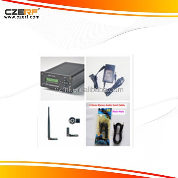 CRF-T01A 1W Broadcasting Wireless 3.5 FM Transmitter