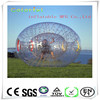 High quality newest PVC/TPU Inflatable Zorb Ball, inflatable touch ball,bubble football
