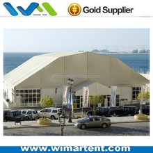 customized military buildings aircraft hanger tent