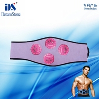 new model TENS massage device electric abdominal slimming belt