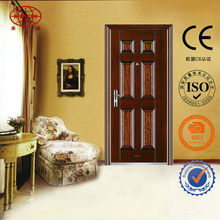 Top quality lowes wrought iron security door