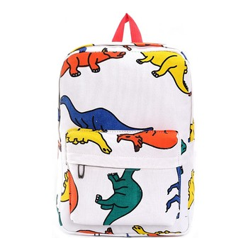 colorful designer backpack with good quality for kids