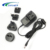 Interchangeable UL CE SAA AC DC adaptor 12V 1.5A 18W power adapter supply 1500mA 12V AC adaptor with EU UK US AU plug
