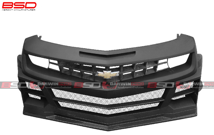 2010-2014 Camaro DP Style Fiber Glass Body Kit For Chevrolet