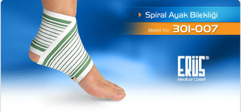 ANKLE SUPPORT 301-007
