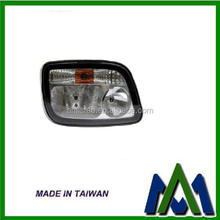 HEAD LAMP FOR BENZ ACTROS MP2 2003-ON OEM TYPE CARS PARTS HEAD LAMP