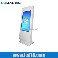 OEM advertising lcd display for lcd ad player touch screen digitizer