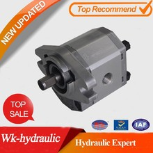 Hydraulic oil transfer gear pump o P/N:WAP1A0** replace marzocchi