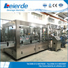 Beierde Brand 2 liter plastic mineral water bottle filling machine