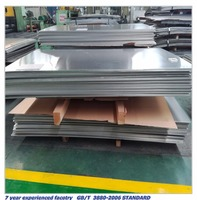 GB/T 3880 standard aluminum sheet thickness a5052
