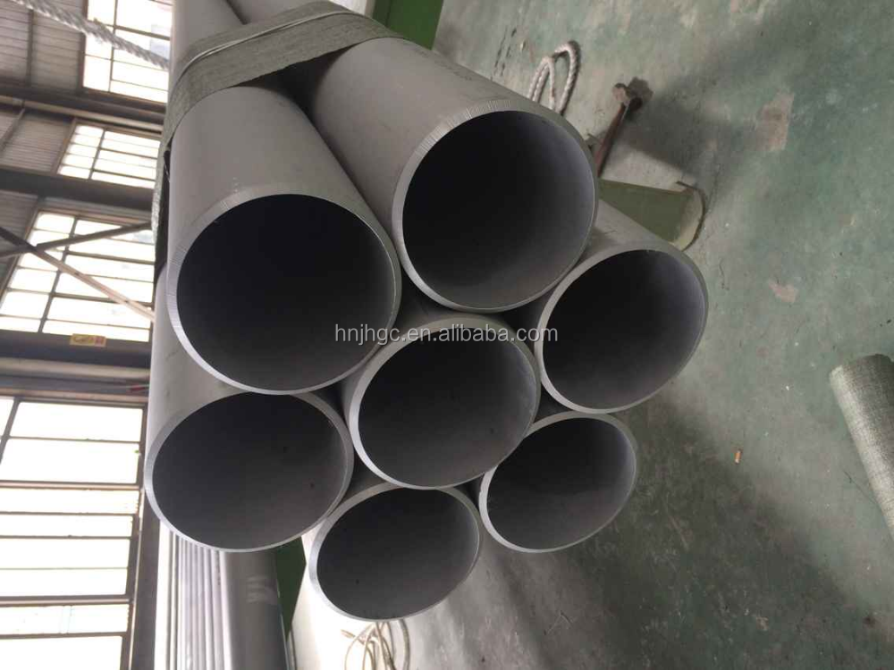 HIGH-QUALITY SMLS PIPE! TP 316L sch 40s Stainless steel seamless pipefor industry