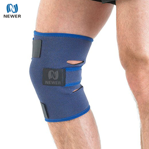Discount protective soft updated hiking medical useful hockey knee support