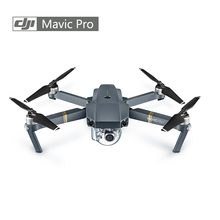 DJI Mavic Pro Foldable Obstacle Avoidance Drone 4K Camera FPV RC Quadcopter