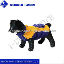 Best price of high quality large dog clothes
