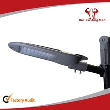 Factory supply aluminum led street light housing
