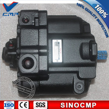 PVK-2B-505-N-4962F NACHI Pump for ZX40U-2