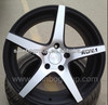 ADV 1 Brand Alloy Wheel Rim 17*7.5 Car Wheels