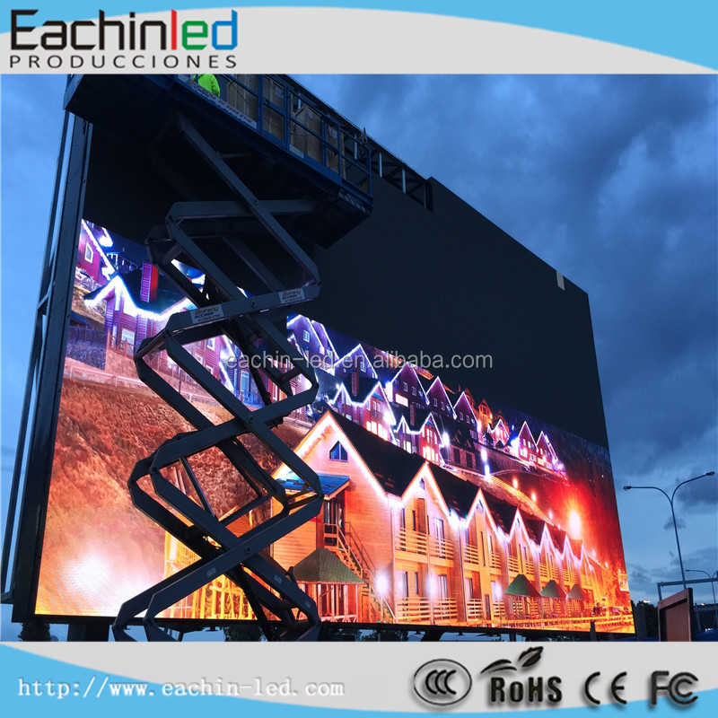 Attractive windows LED sign and programmable LED message board for outdoor use p5.95 LED display