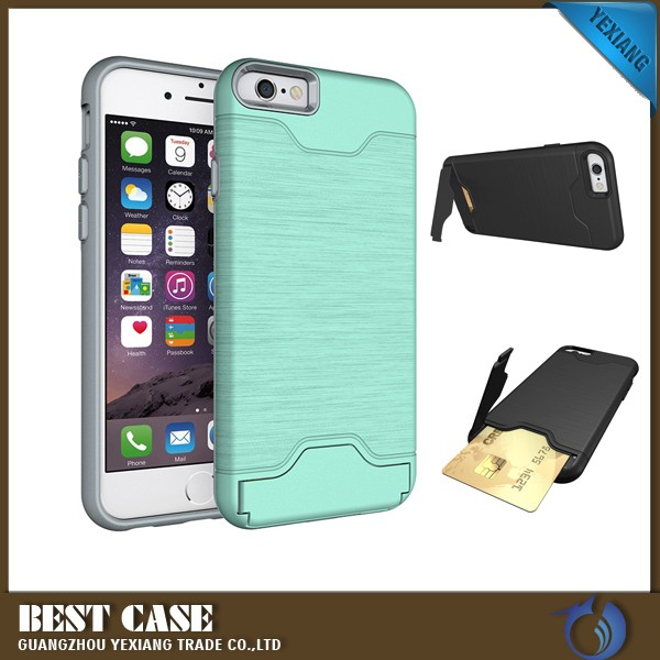 for iphone 6/6s plus 5.5inch armor mobile phone cover tough case for iphone 6 plus