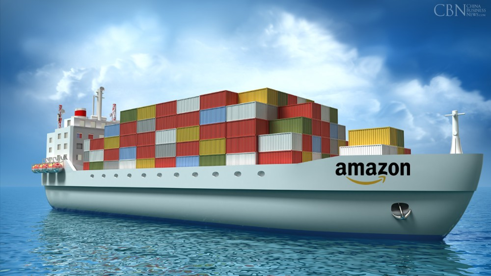 reliable Amazon freight forwarder from China to FBA, Amazon in Canada, shipping agent