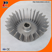 high demand products to sell motor parts accessories turbo impeller