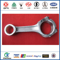 truck air compressor connecting rod, connecting rod 4944887 4943181 3971393 3979744 4944670