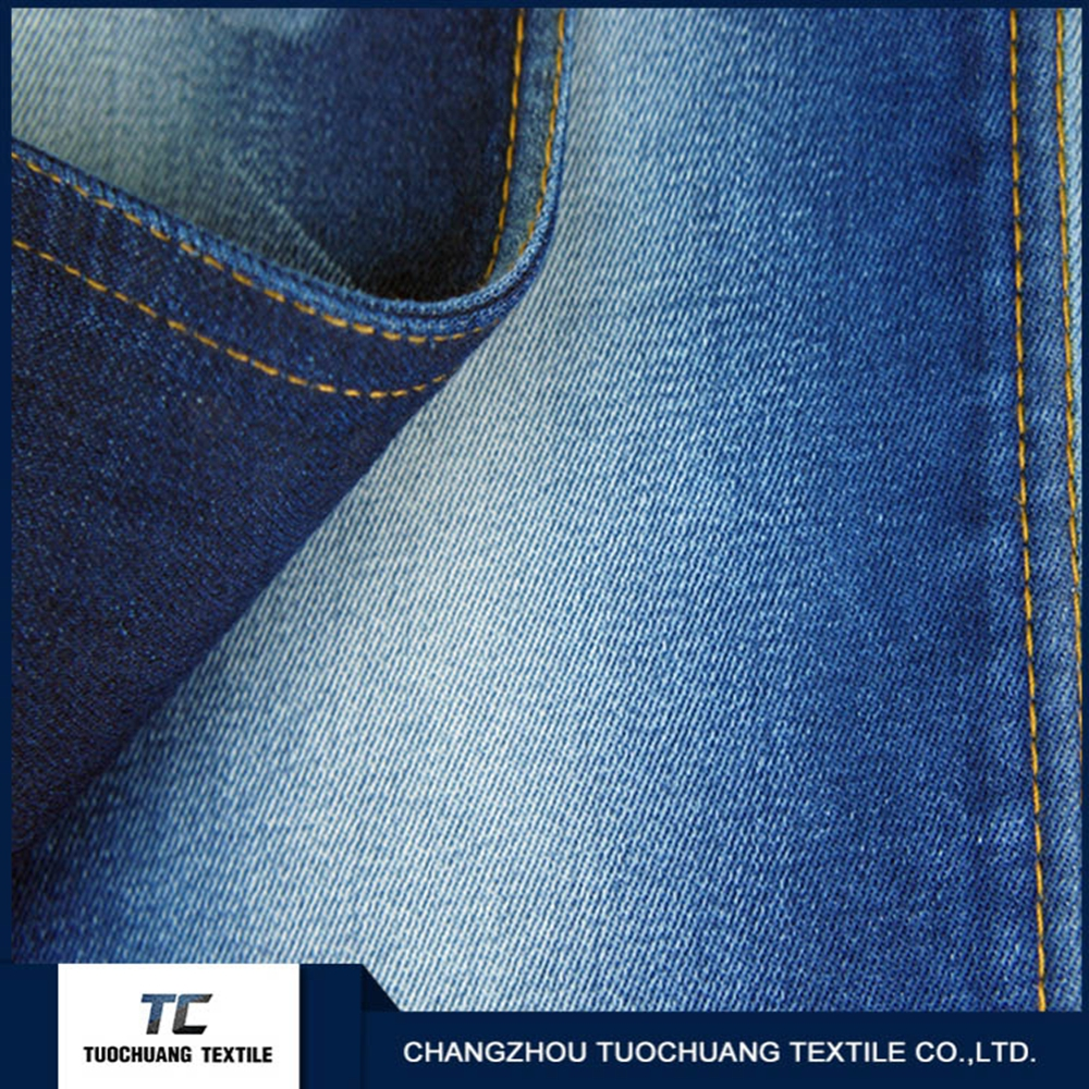 Best price of cotton fr denim made in China