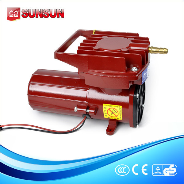 SUNSUN 1.5L/min 2*1.5L/min 4*1.5L/min Hot Sale DC aquarium mini air blower