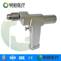 2014 Medical rechargeable 14.4V 900mA medical bone drill,orthopedic equipment