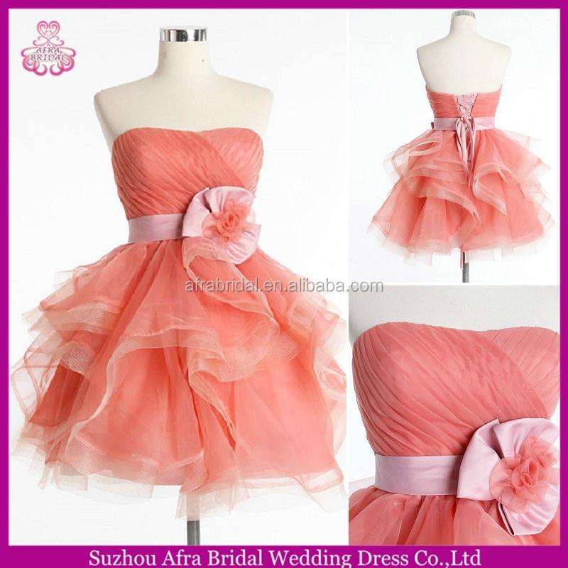 Venta al por mayor peach dress up-Compre online los mejores peach ...