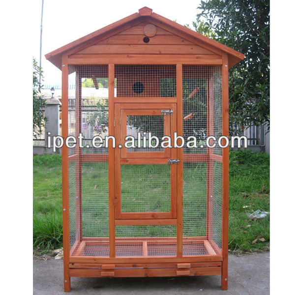 Best Seller Wooden Bird Cage AV067