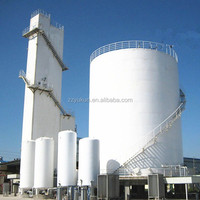 Hospital Liquid Nitrogen Plant/Liquid Argon Air Separation System