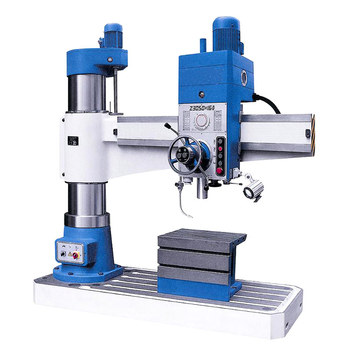 Hot Sale Factory Direct Price hot sales radial drilling machine sale high speed