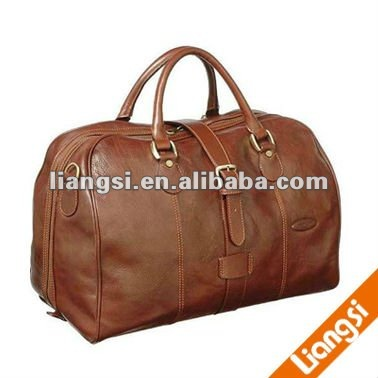 Leather Bags Manufacturing Company in China