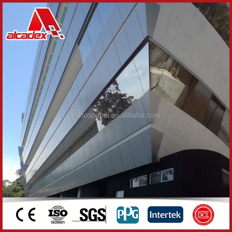 Latin America Market Sandwich Panel Wall Cladding