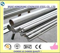 astm 304 corrugated round bar stainless steel with factory price