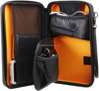 4807D EVA Hard Carrying Tool Case for Mini Electronic Items
