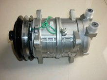 Valeo TM13/15/16 Compressor for Van / Minibus Air Conditioning System
