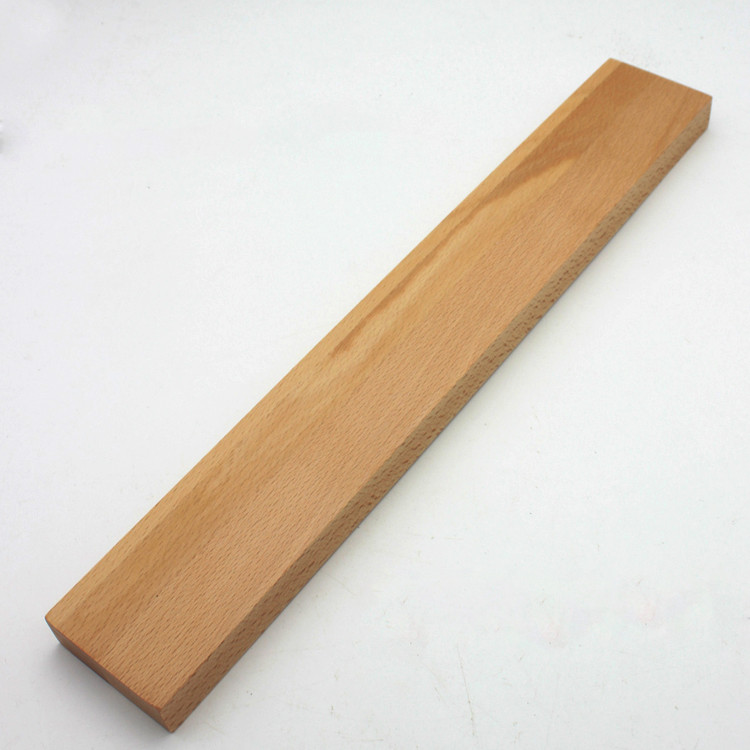 Wooden magnetic knife holder Storage Rack Tool 55cm/33cm