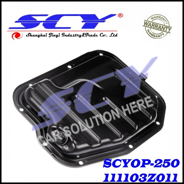 Engine Oil Pan 02-06 for Nissan Altima 11110-3Z011 111103Z011