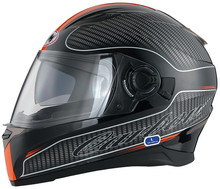 DOT approved double visors full face motorcycle helmet factory