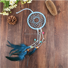 Dream Catcher Decor Feather In Mixed Colors Native American Decorations