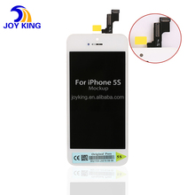 Brand New High Quality Oem Original Lcd Screen for Iphone 5s With Digitizer Assembly