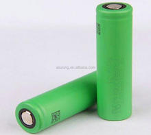Good Quality 2300mAh 10A US18650V3 3.7V lithium ion Rechargeable Battery V3 18650 Battery